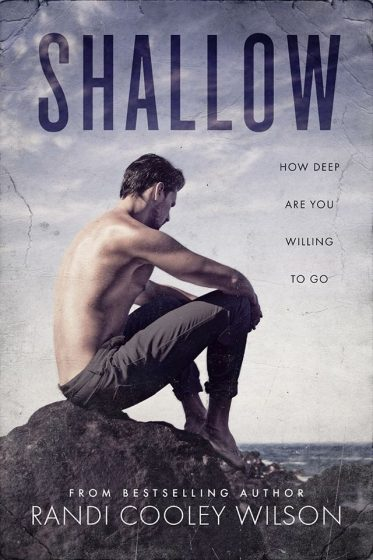 Cover Reveal: Shallow by Randi Cooley Wilson
