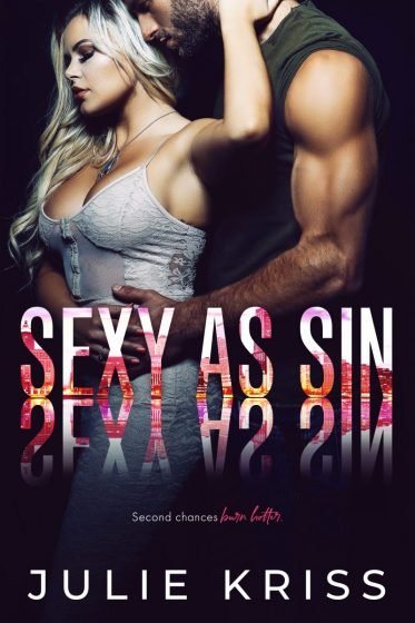 Release Day Blitz & Giveaway: Sexy as Sin (Filthy Rich #2) by Julie Kriss