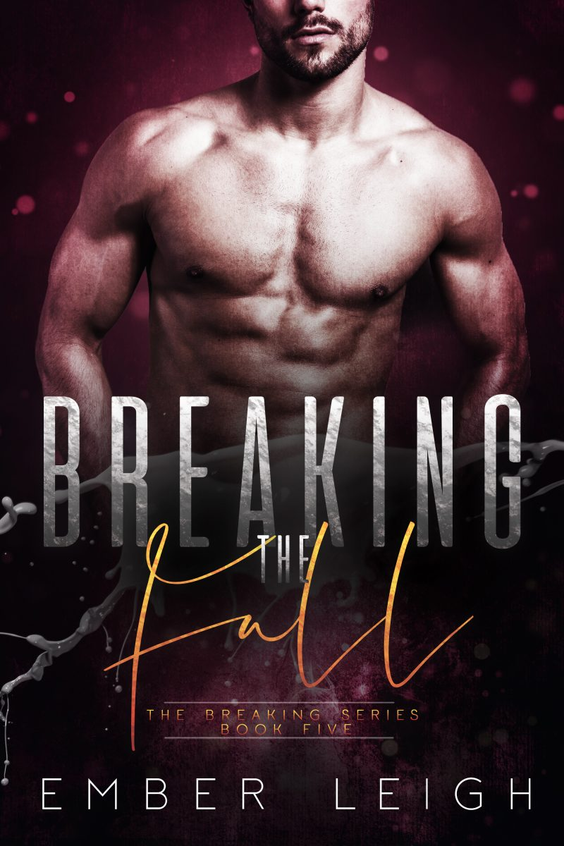 Release Day Blitz & Giveaway: Breaking the Fall (Breaking the Rules #5) by Ember Leigh