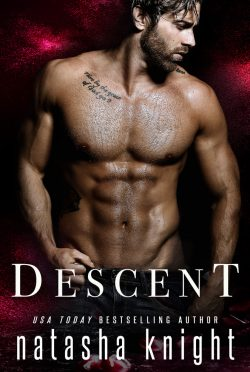 Release Day Blitz: Descent by Natasha Knight