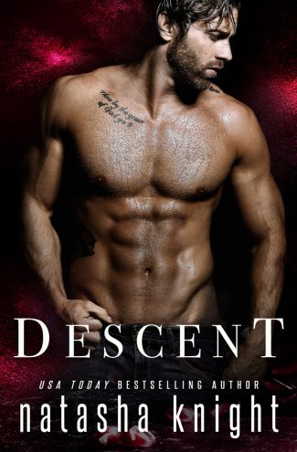 Release Day Blitz: Descent by Natasha Knight