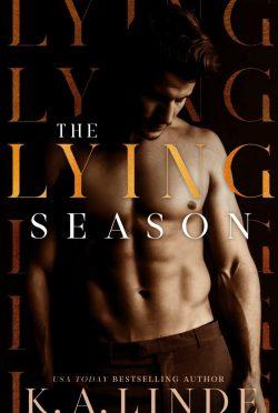 Cover Reveal: The Lying Season by KA Linde