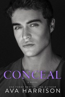 Release Day Blitz: Conceal by Ava Harrison