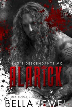 Release Day Blitz & Giveaway: Alarick (King's Descendants #1) by Bella Jewel