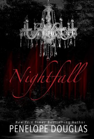 Cover Reveal: Nightfall (Devil's Night #4) by Penelope Douglas
