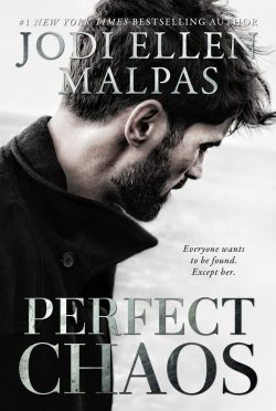 Release Day Blitz: Perfect Chaos by Jodi Ellen Malpas