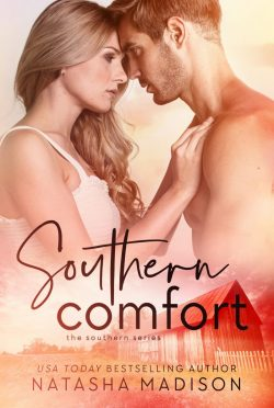 Cover Reveal: Southern Storm (Southern #2) by Natasha Madison