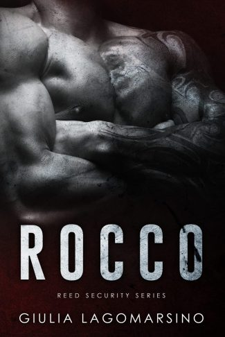 Release Day Blitz: Rocco (Reed Security #21) by Giulia Lagomarsino