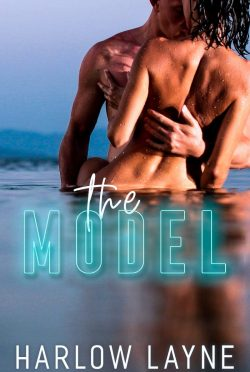 Cover Reveal & Giveaway: The Model by Harlow Layne