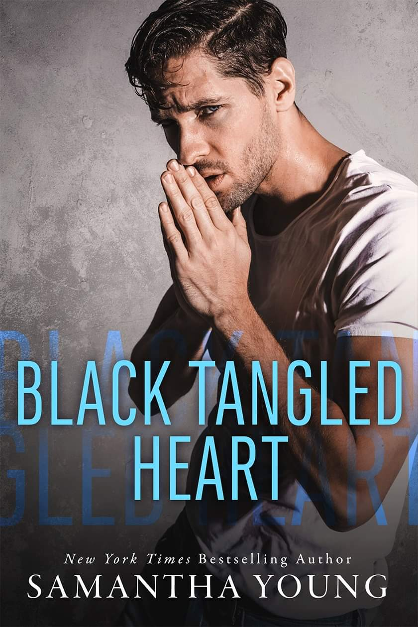 Cover Reveal: Black Tangled Heart (Play On #3) by Samantha Young
