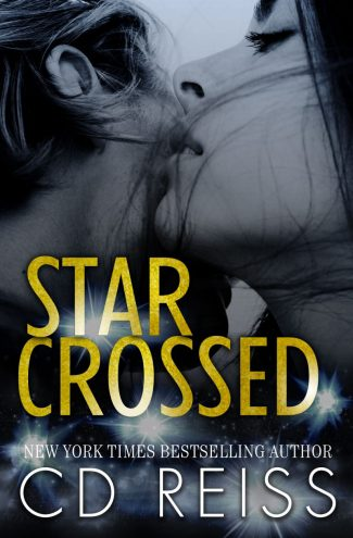Cover Reveal: Star Crossed by CD Reiss
