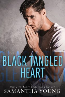 Release Day Blitz: Black Tangled Heart (Play On #3) by Samantha Young