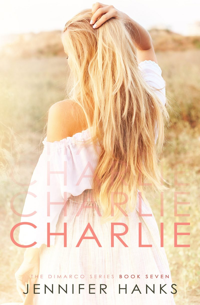 Release Day Blitz & Giveaway: Charlie (Dimarco #7) by Jennifer Hanks