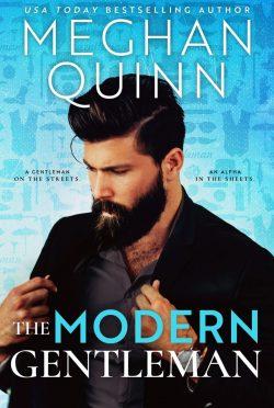 Release Day Blitz: The Modern Gentleman by Meghan Quinn