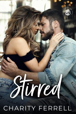 Release Day Blitz: Stirred (Twisted Fox #1) by Charity Ferrell