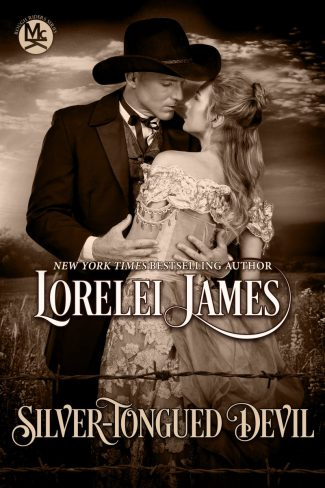 Release Day Blitz: Silver-Tongued Devil (Rough Riders #0.5) by Lorelei James