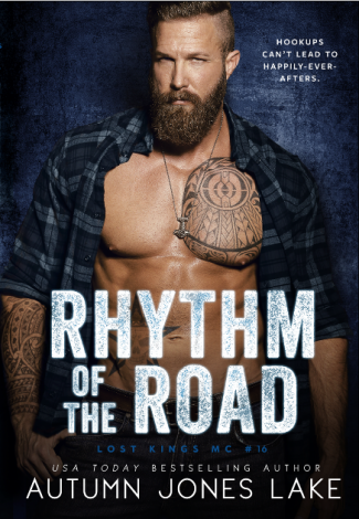 Cover Reveal: Rhythm of the Road (Lost Kings MC #16) by Autumn Jones Lake