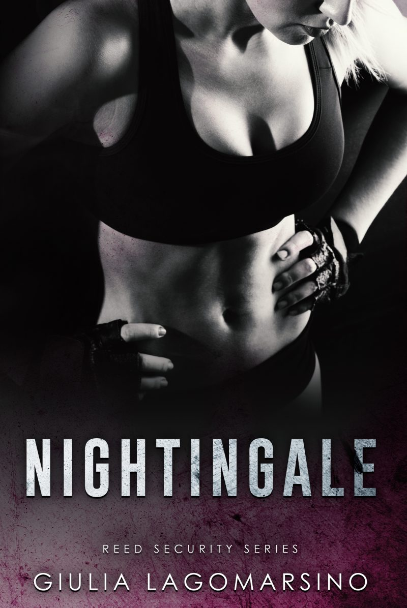 Release Day Blitz & Giveaway: Nightingale (Reed Security #24) by Giulia Lagomarsino