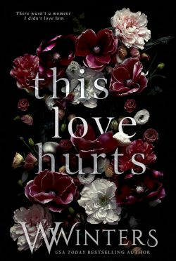 Cover Reveal: This Love Hurts by Willow Winters