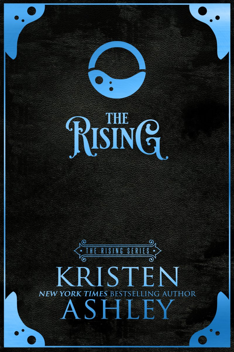 Release Day Blitz: The Rising (The Rising #4)