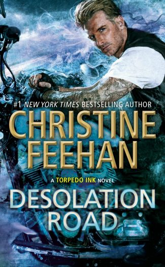 Release Day Blitz: Desolation Road (Torpedo Ink #4) by Christine Feehan