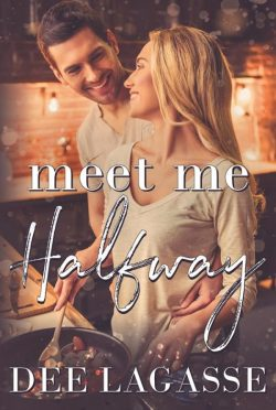 Cover Reveal: Meet Me Halfway (West Brothers #1) by Dee Lagasse