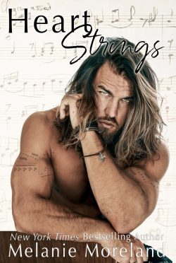 Cover Reveal: Heart Strings by Melanie Moreland