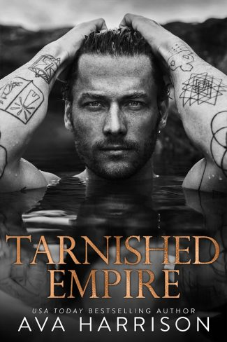 Release Day Blitz: Tarnished Empire by Ava Harrison