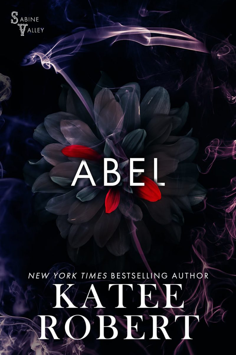 Cover Reveal: Abel (Sabine Valley #1) by Katee Robert