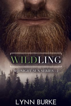 Cover Reveal: Wildling (Midnight Sun #2) by Lynn Burke