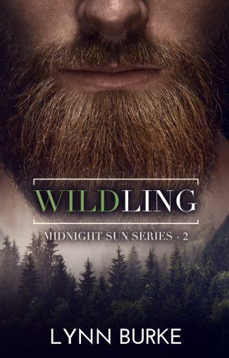 Cover Reveal: Wildling (Midnight Sun #2) by Lynn Burke