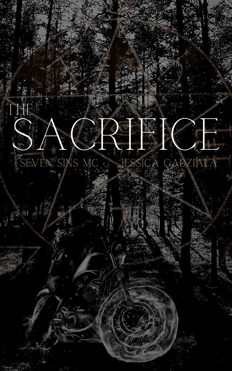 Release Day Blitz: The Sacrifice (Seven Sins MC #1) by Jessica Gadziala