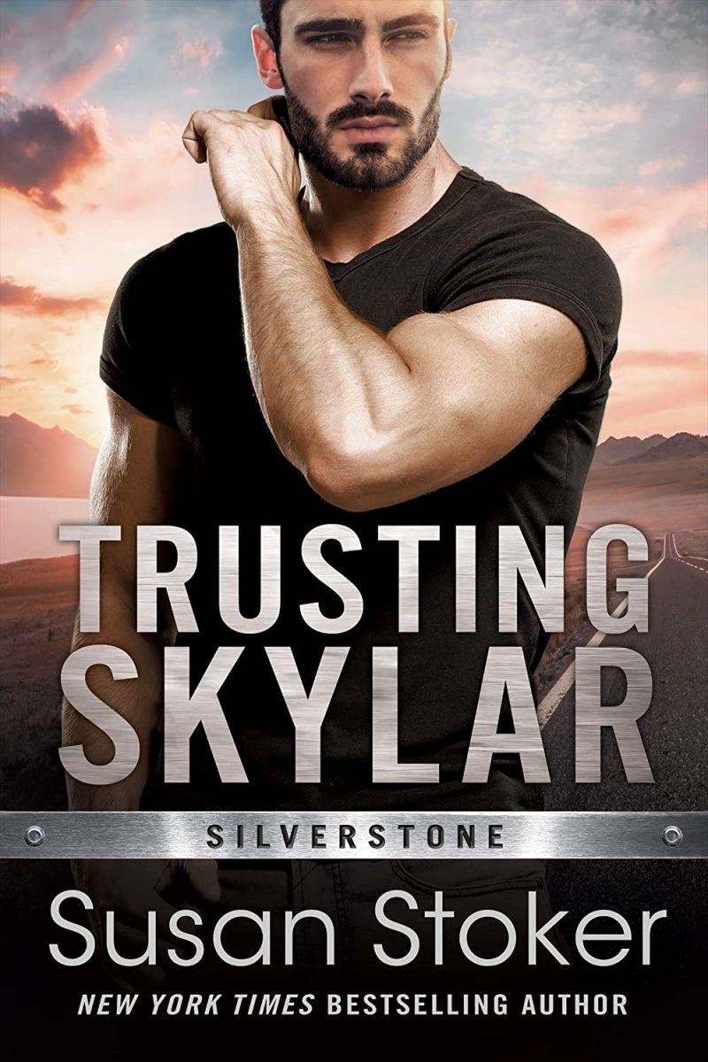Release Blitz: Trusting Skylar (Silverstone #1) by Susan Stoker
