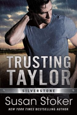 Release Day Blitz: Trusting Taylor (Silverstone #2) by Susan Stoker
