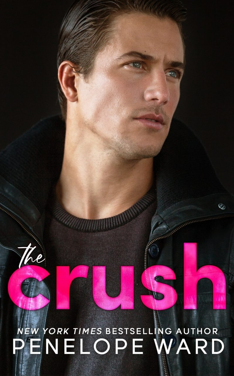 Release Day Blitz: The Crush by Penelope Ward