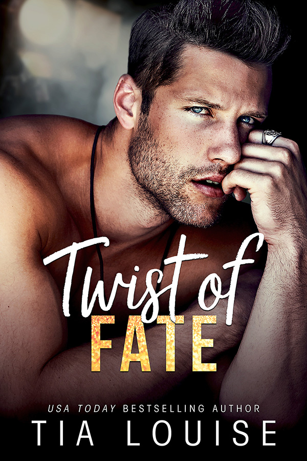 Release Day Blitz: Twist of Fate by Tia Louise