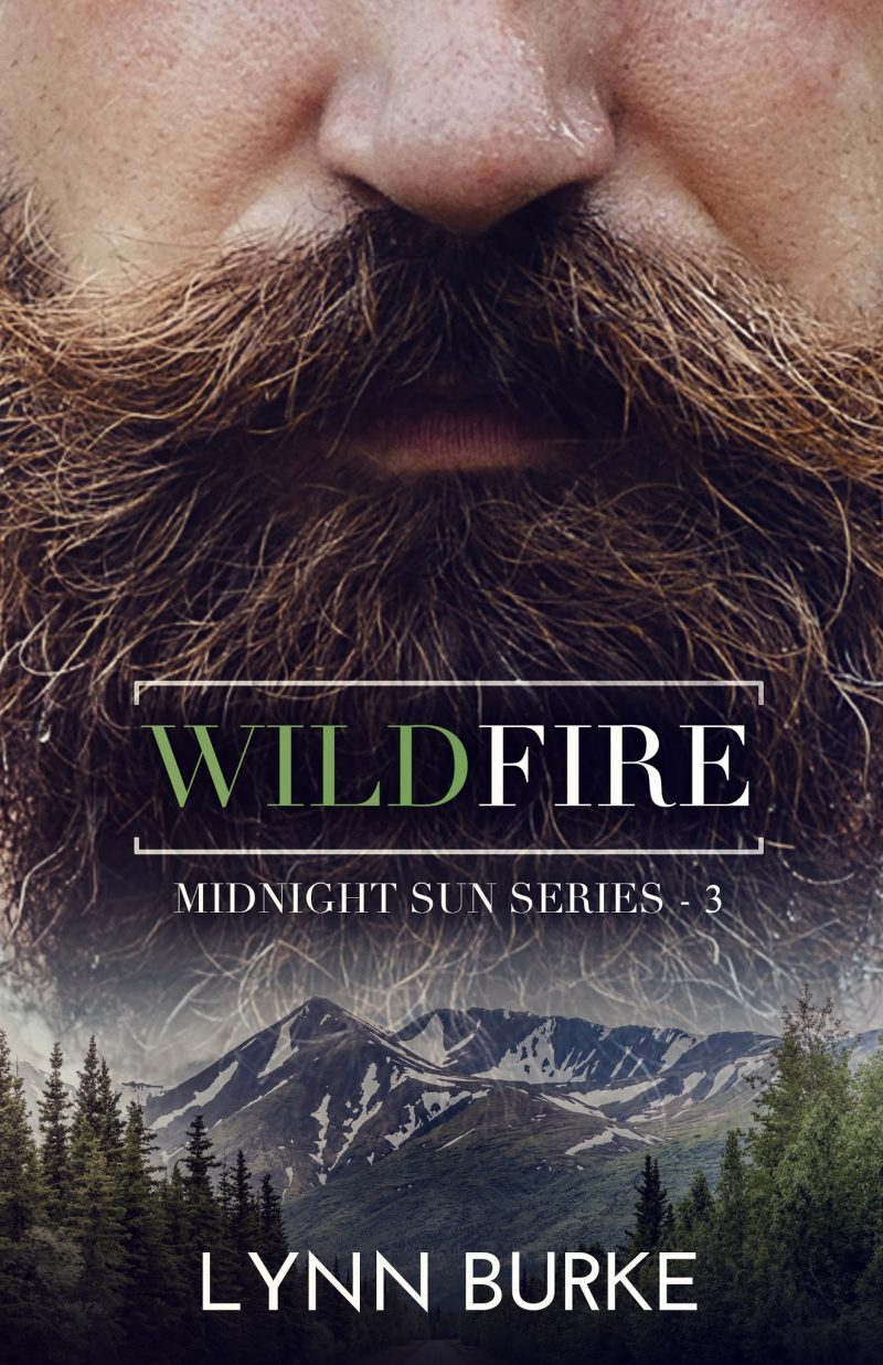 Release Day Blitz: Wildfire (Midnight Sun #3) by Lynn Burke