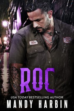 Release Day Blitz: Doc (Bang Shift #6) by Mandy Harbin