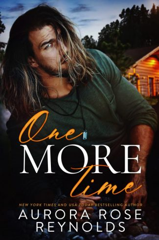 Release Day Blitz: One More Time (Ruby Falls #2) by Aurora Rose Reynolds