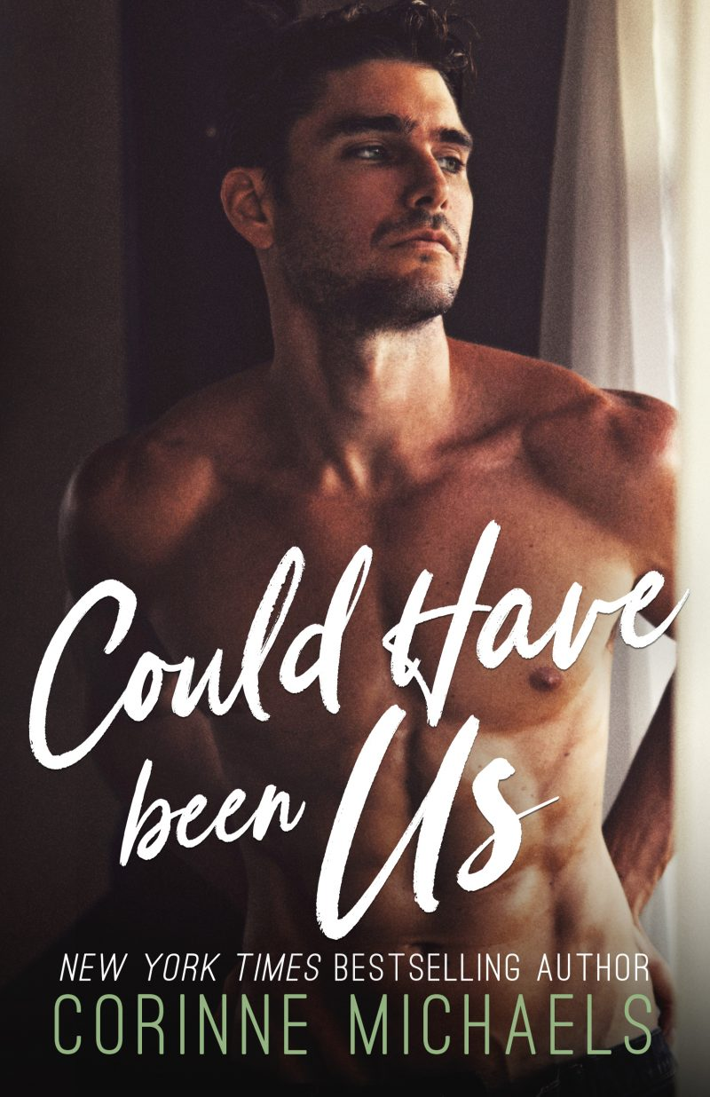 Cover Reveal: Could Have Been Us (Willow Creek Valley #2) by Corinne Michaels