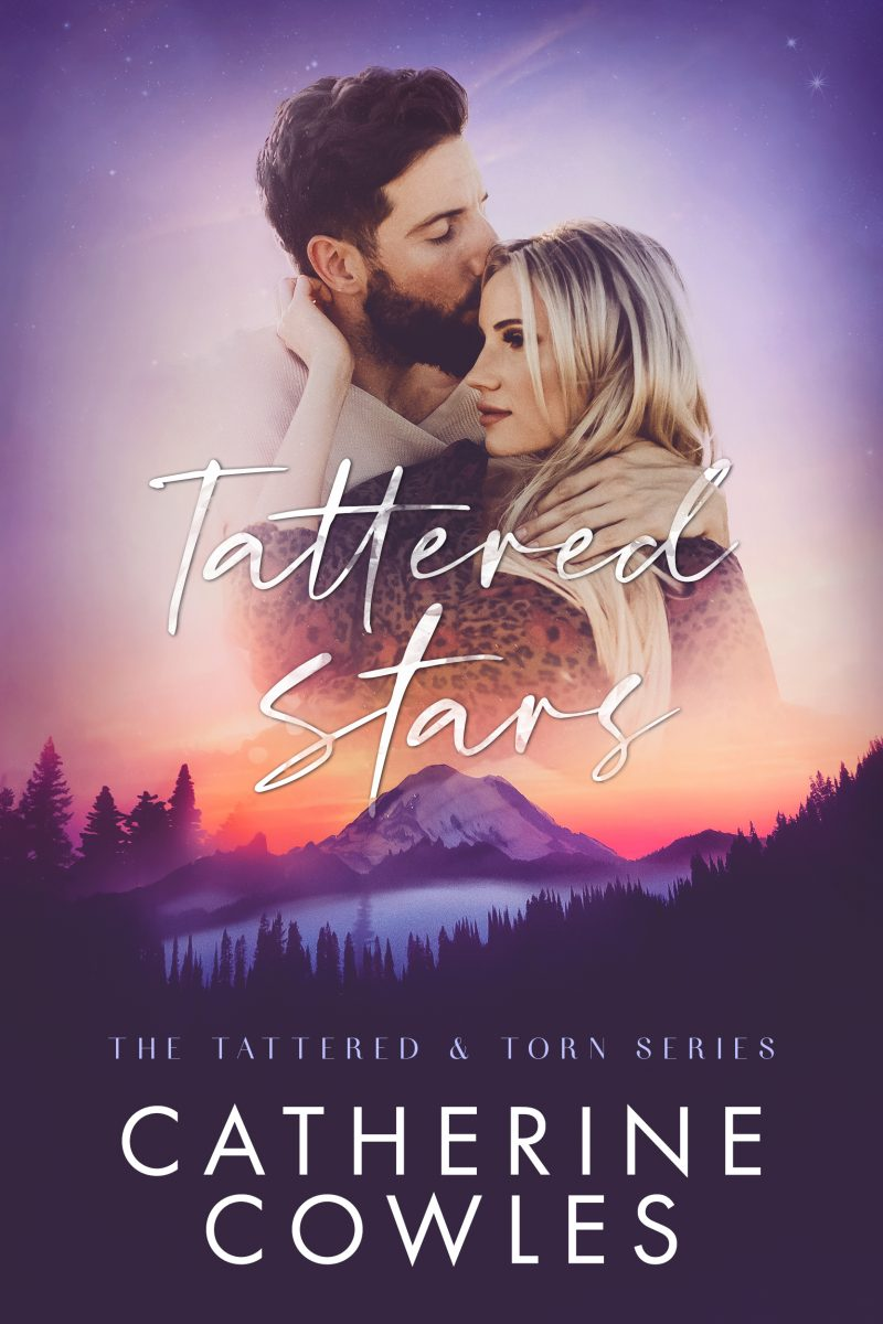 Cover Reveal: Tattered Stars (Tattered & Torn #1) by Catherine Cowles
