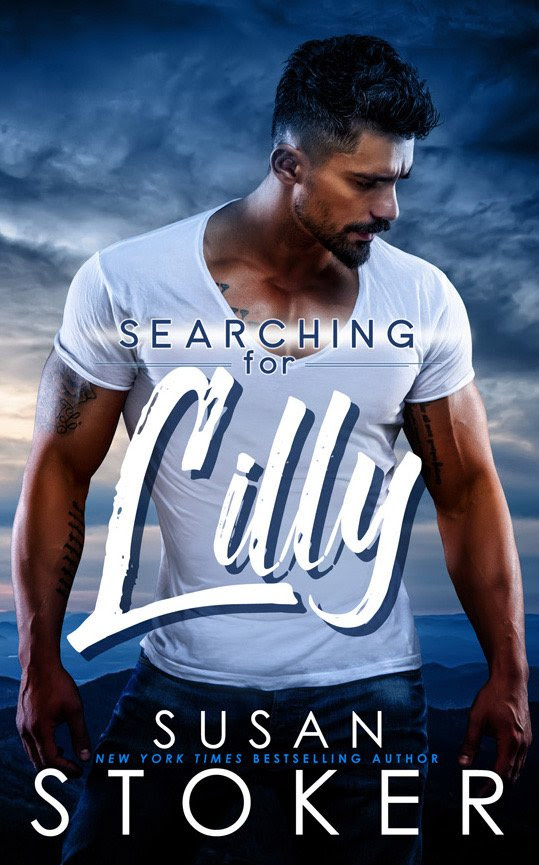 Cover Reveal: Searching for Lilly (Eagle Point Search & Rescue #1) by Susan Stoker