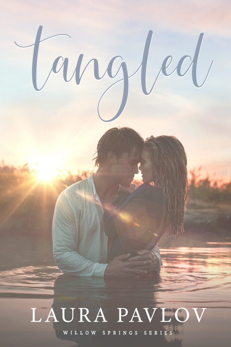 Cover Reveal: Tangled (Willow Springs #2) by Laura Pavlov