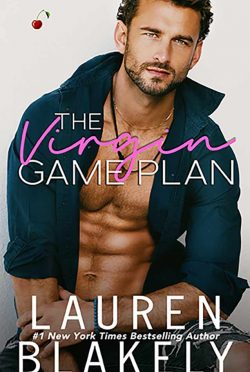 Release Day Blitz: The Virgin Game Plan (Rules of Love #2) by Lauren Blakely