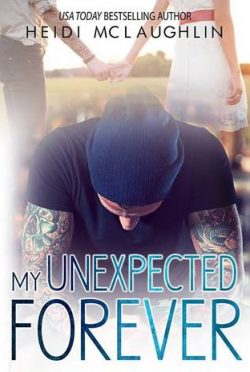 Review: My Unexpected Forever (Beaumont #2) by Heidi McLaughlin