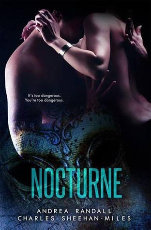 Nocturne Cover