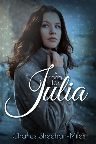 A Song for Julia Cover