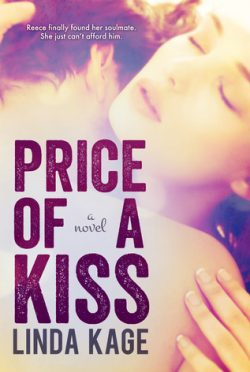 Review : Price of a Kiss (Forbidden Men #1) by Linda Kage