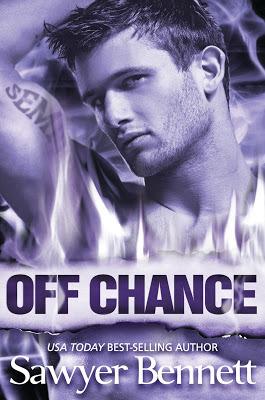 Off Chance - Sawyer Bennett