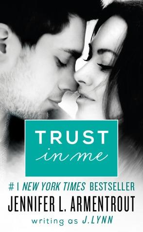 Trust in Me - J Lynn